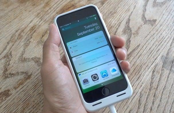 Bước cuối cùng sau khi thay pin iphone xong, các bạn cần kiểm tra thời gian sử dụng pin có dài hay không, nếu không bạn cần ra cửa hàng đó yêu cầu bảo hành ngay lập tức