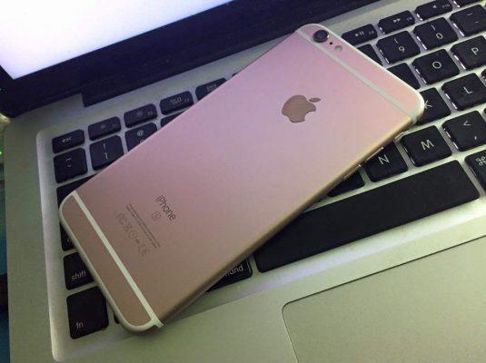 iPhone 6s Plus Trả Góp