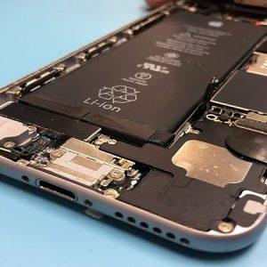 Thay Pin iPhone 6, 6s Chính Hãng Đà Nẵng
