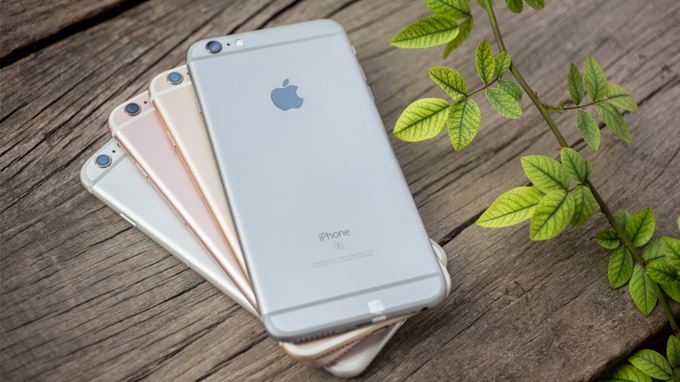 iPhone 6s Plus Đà Nẵng