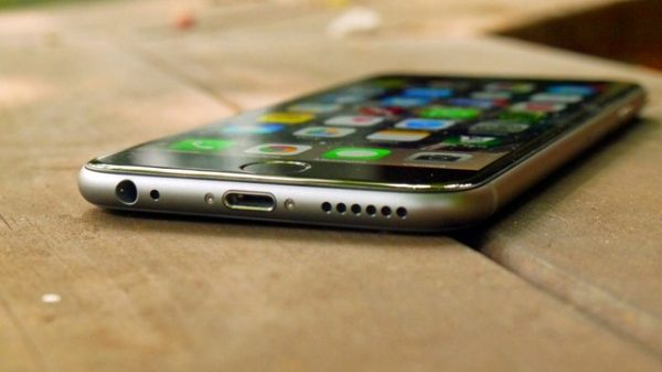 iPhone 6 Plus Trả Góp Giá Rẻ