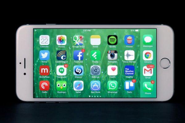 iPhone 6 Plus Trả Góp Đà Nẵng Giá Rẻ