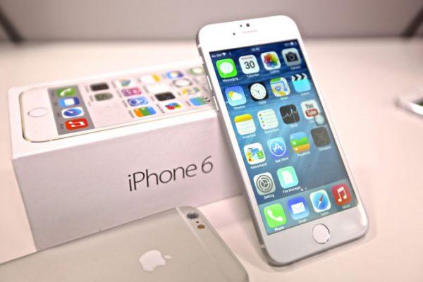 iPhone 6 Trả Góp Giá Rẻ