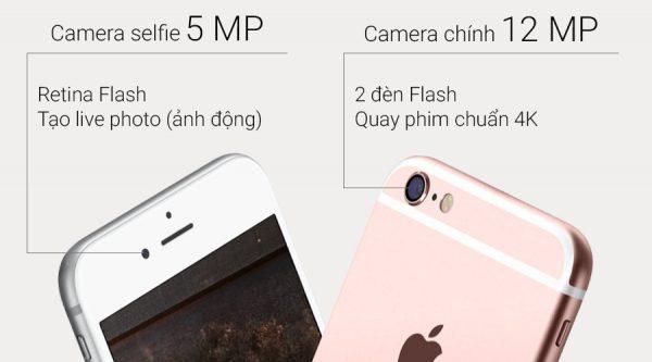iPhone 6s Plus Phiên Bản Quốc Tế Cũ