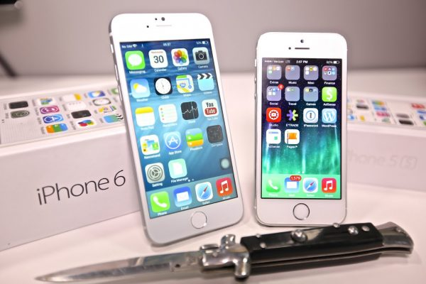 iPhone 6 Đà Nẵng