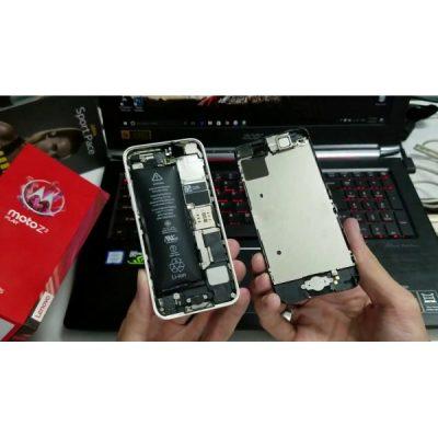 Thay Pin iPhone 6 Chính Hãng Giá Rẻ