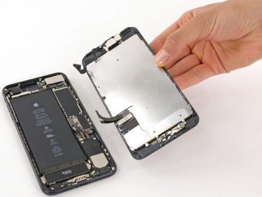 Thay Màn Hình iPhone 7 Plus Tại Đà Nẵng