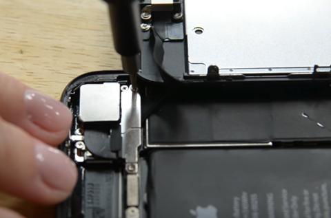 Thay Pin iPhone 7 Chính Hãng Tại Đà Nẵng