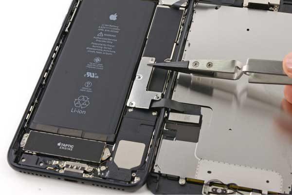 Thay Pin iPhone 7 Plus Đà Nẵng