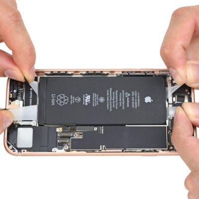 Thay Pin iPhone 8 Plus Chính Hãng Tại Đà Nẵng